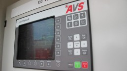AVS-InteliVision8 Steuerung