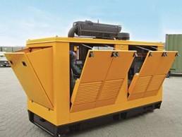 400-kVA-Antriebseinheit-Steinbrecher