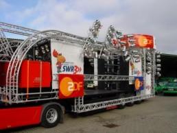 100 kVA Event