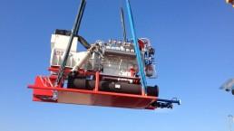 530 kW BHKW Erdgas