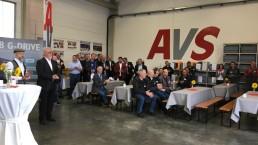 AVS-Innovationstag 2018