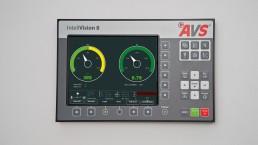 AVS BHKW Steuerung InteliVision 8