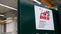 Gründung AVS BHKW für Blockheizkraftwerke in Ehingen-Stetten