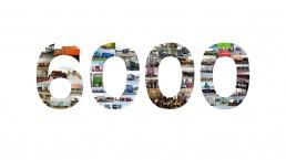 6000. Auftrag für Aggregate und BHKW der AVS