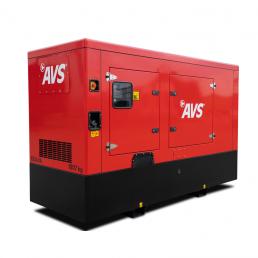 AVS Stromerzeuger 100 kVA sofort verfügbar